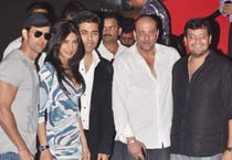 Agneepath's first trailor release