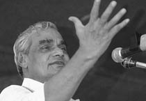 Vajpayee turns 88