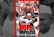 India Today's past newsmakers