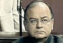 Congress leader Abhishek Manu Singhvi during Lokpal debate in Rajya Sabha