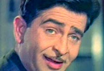 Most memorable films of Raj Kapoor