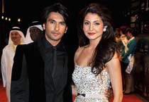 Ladies Vs Ricky Bahl Dubai premiere