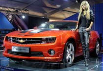 Auto Expo 2012: A sneak peek