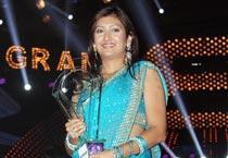 Juhi Parmar wins Bigg Boss