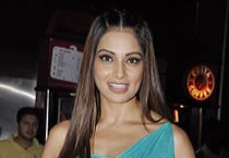 Bipasha Basu's birthday bash