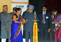 PM inaugurates 10th Pravasi Bharatiya Divas