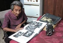 Remembering India's first woman photo journalist