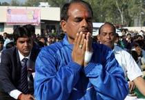 MP govt's surya namaskar drive