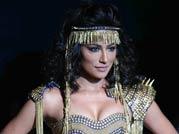 WIFW: Chitrangada at Kanika Saluja's show
