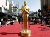 Oscar turns up star power for rehearsal