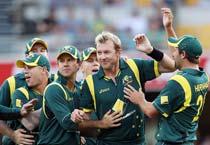 Ind vs Aus 7th ODI photos