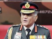 Army Chief Gen. V.K. Singh
