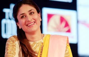 Kareena Kapoor at the India Today Conclave