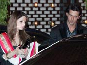Celebs at Mukesh Ambani bash