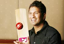 Sachin Tendulkar: Memories of white and blue