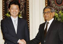 India-Japan to move forward on nuclear coop