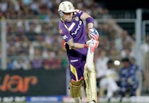 Kolkata vs Delhi IPL 2012 match photos