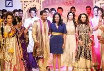 Hotties at Pune Fashion Week