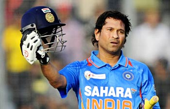 Sachin 39th: It was a year of highs and lows
