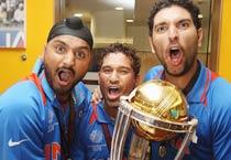 People who made Sachin Tendulkar the God of Cricket