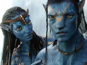A still from Avatar