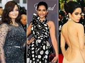 Best dressed hotties at Cannes 2012