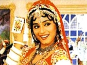 Madhuri's top dance songs