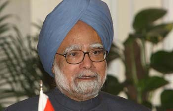 Manmohan Singh