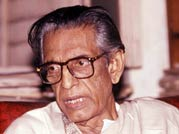 The Satyajit Ray interview