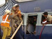 Hampi Express mishap