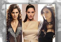 Models wait for their Bollywood breaks