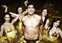Golden boy Vijender Singh is a hit with the ladies