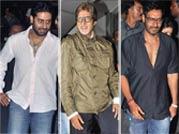 Film screening: Bol Bachchan