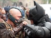 The Dark Knight Rises released