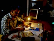 Jaipur goes without power
