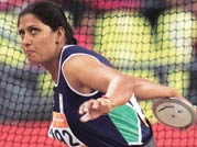 India's track & field aces at the Olympics