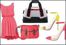 Hot buys for monsoon