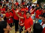 Rajasthan University goes to polls