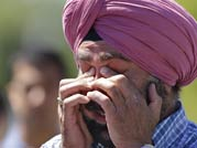 Shooting at a Gurdwara in Wisconsin in US