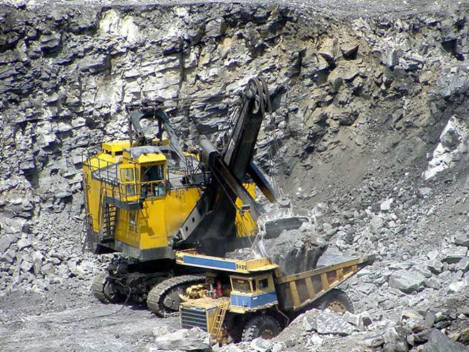 CAG report on coal tabled