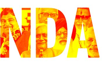 India Today Mood of the Nation poll 2012