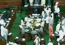 Coalgate stalls Parliament
