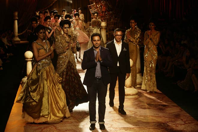 DCW Day 4: Shantanu & Nikhil's vintage collection