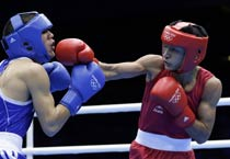 India's disappointments of London Olympics
