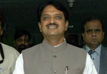 Vilasrao Deshmukh passes away