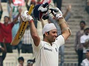 Very Very Special: Laxman's best innings