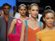 LFW: Highlights of Day 2