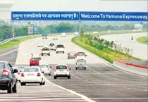 Yamuna Expressway: All you need to know