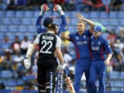 In pics: Eng vs NZ T20 Super 8 match