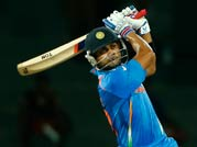 India vs Afghanistan T20 World Cup photos